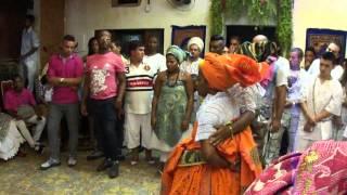 Oyá na Festa de Oxosse do Ásé Iyámi Ypondá