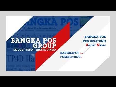 Bangka pos