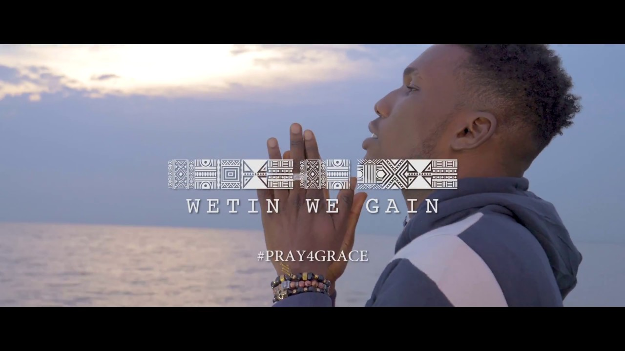 Victor Ad Wetin We Gain Official Video Youtube