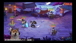 [Độc Quyền] Khám phá Thiên Long Tam Quốc Mobile - Game thẻ tướng PvP liên hoàn sắp ra mắt Việt Nam