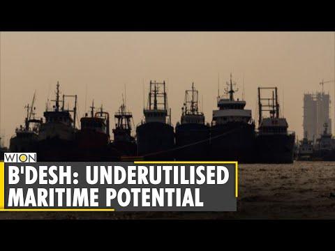 WION Dispatch: Bangladesh unable to utilise its vast marine resources