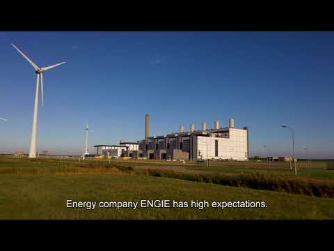 Sustainable Industry Challenge – Hydrogen Is The Future - #2