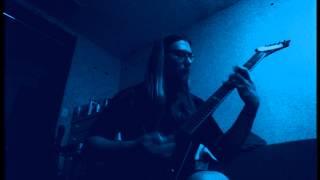As Blood Runs Black - Echoes of an Era (guitar playthrough)