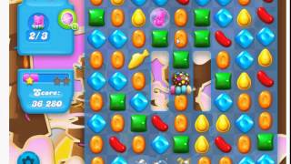 Candy Crush Soda Saga Level 69 No Booster Used