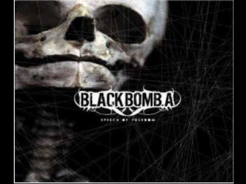 Клип Black Bomb A - Madmen
