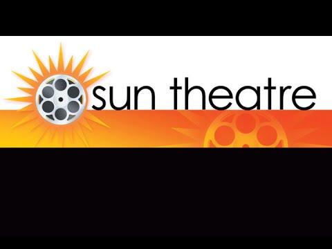 Sun Theatre Holdrege Nebraska -  Renovation Video Story