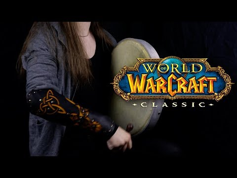 Deep Water - World of Warcraft Classic OST (Folk cover by The Raven's Stone)