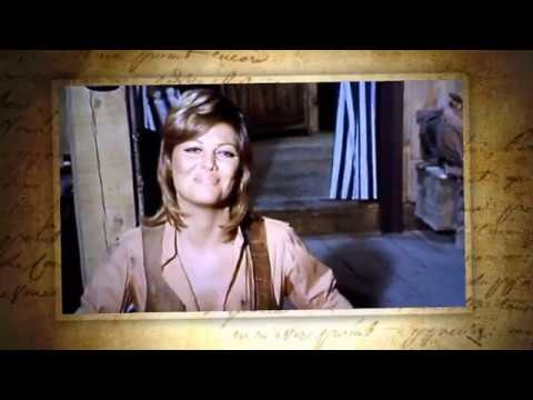 Worlds most beautiful woman (Tribute to Claudia Cardinale)