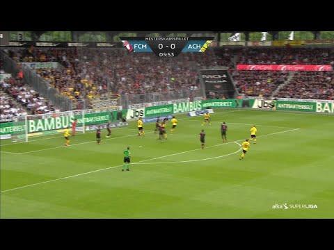 FC Midtjylland - AC Horsens (21-5-2018)