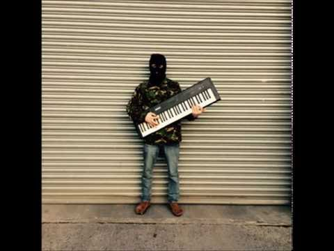 CABBAGE - Terrorist Synthesizer