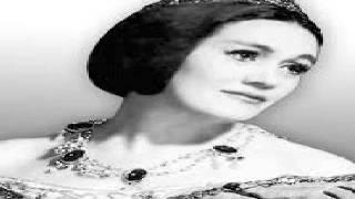 Donizetti Lucia di Lammermoor Ancor non giunse Joan Sutherland 1959 Tullio Serafin