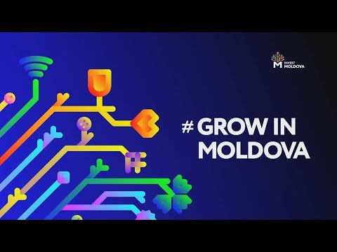 GROW IN MOLDOVA 2018