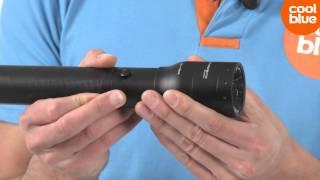 LED Lenser P17R zaklamp productvideo (NL/BE)