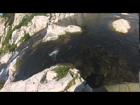 Wind river range backpacking and fishing 2014 youtube for Fishing in the wind