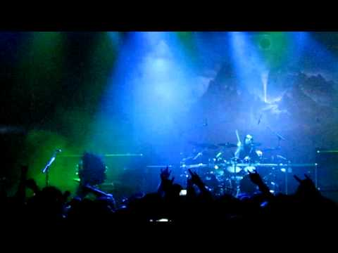 Immortal - Unearthly Kingdom (Live at the Avalon)