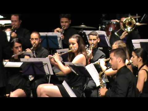 Oregón - Unión Musical Crearte