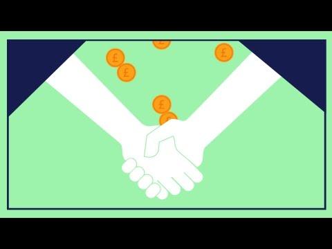 Understanding Peer to peer lending | Show me the money