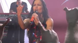 Tarja Turunen - Neverlight (Bratislava 2014 HD Live)