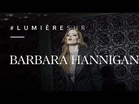 Lumière Sur : Barbara Hannigan