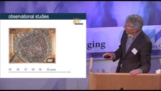 Prof. Dr. Rudi G. J. Westendorp: The New Biology of Aging