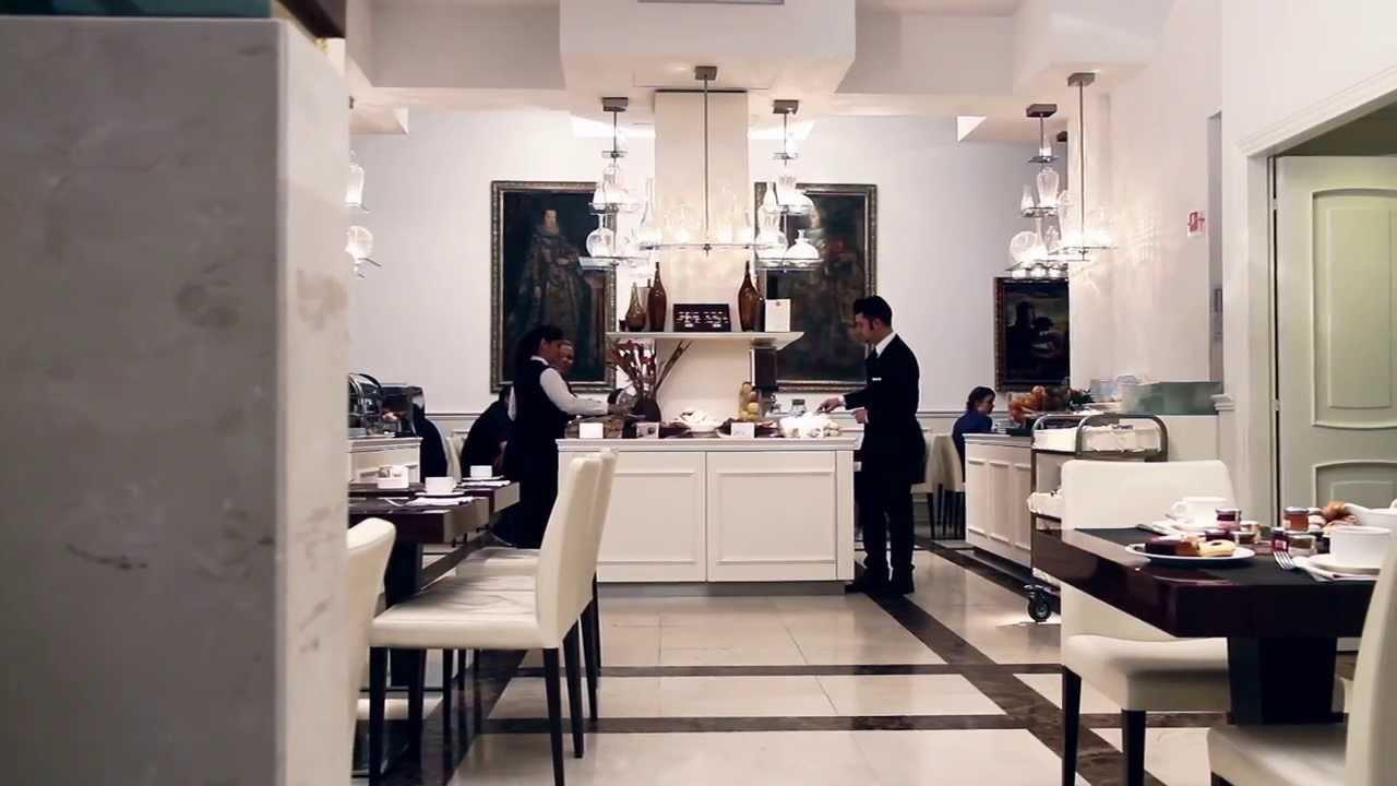 Hotel Colombo Milano