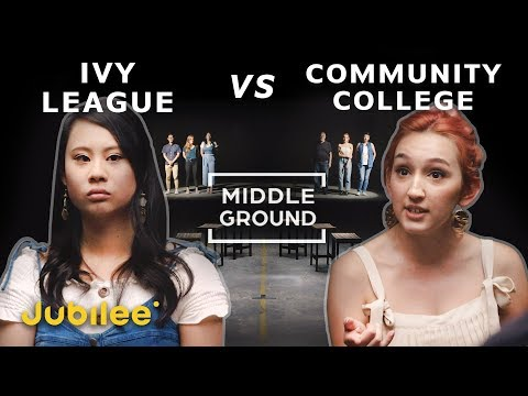 Ivy League vs Community College: Which Education Is Better?