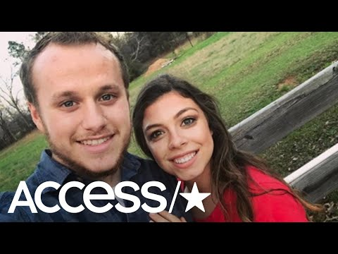 'Counting On's' Josiah Duggar & Lauren Swanson Get Engaged | Access