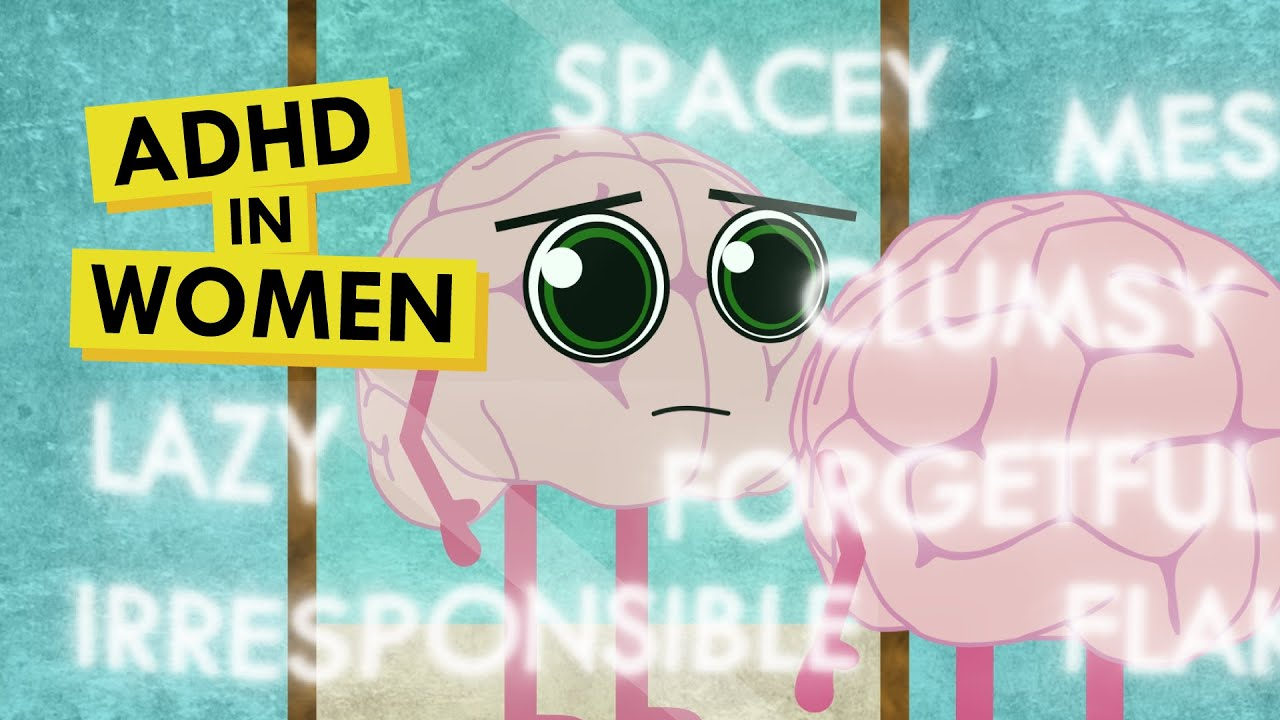 Download ADHD in Women