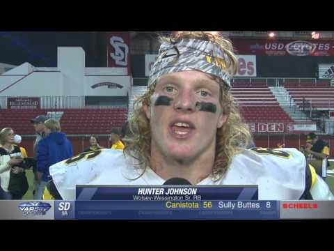 The 2015 South Dakota High School Football Championship Special