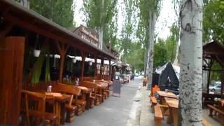 Balatonfüredcamping the best campsite at Balaton