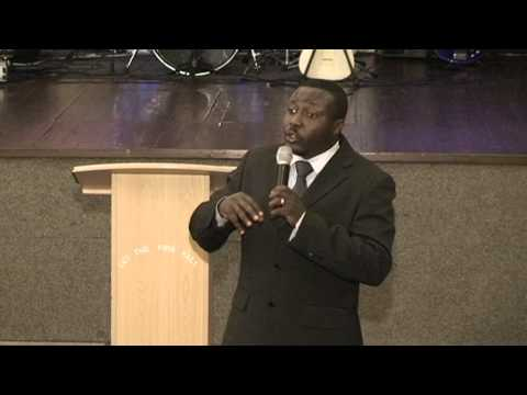 Cross Over part 2.Pastor Kofi Crentsil