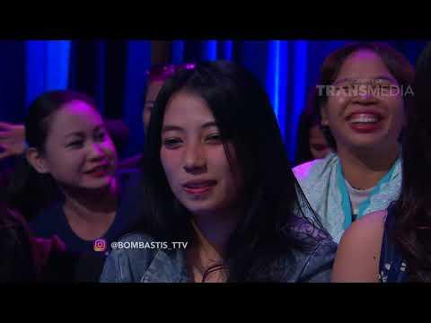 BOMBASTIS - 3 Goyangan Hits Di Indonesia (15/11/17) Part 2