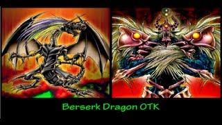 YGOPRO - Berserk Dragon OTK