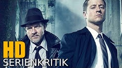 GOTHAM Kritik & Review Deutsch German (2016)