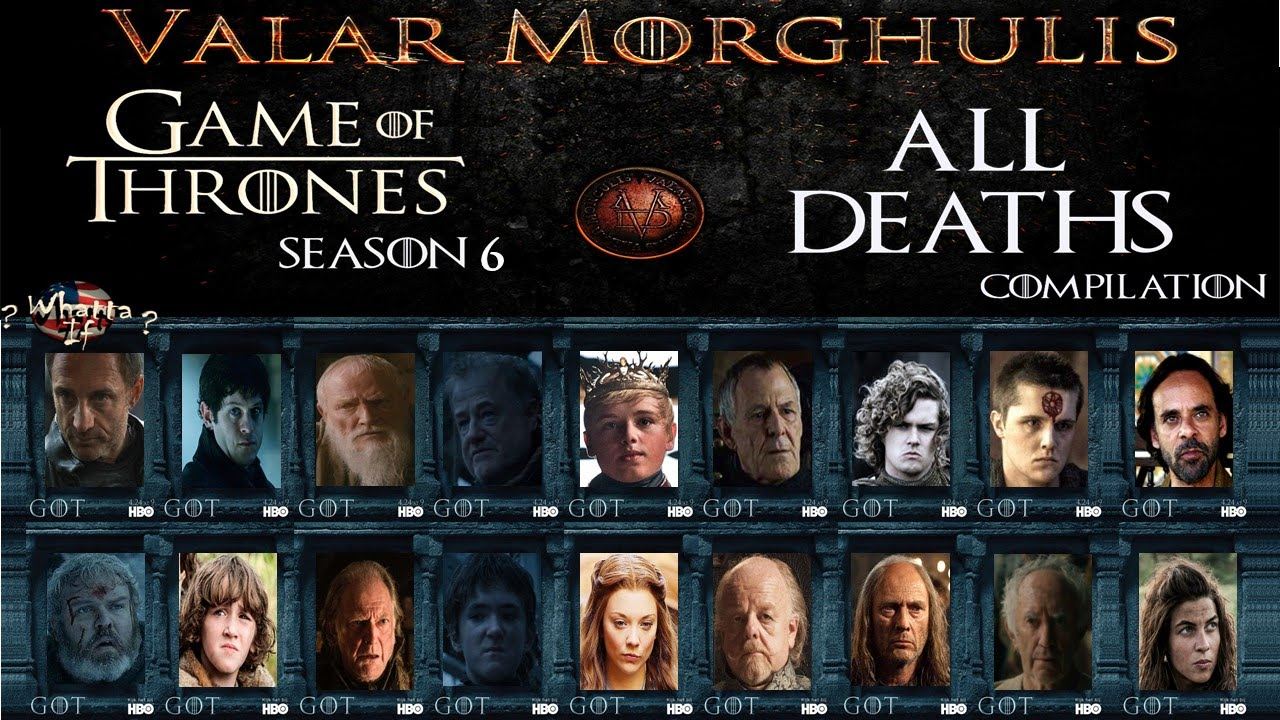 Die Anderen Game Of Thrones