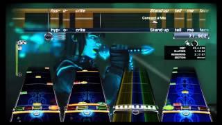 Memory Of A Melody Break Away Final Rock Band 3 Version
