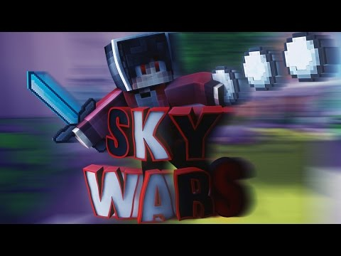When you're having a bad day - minecraft skywars