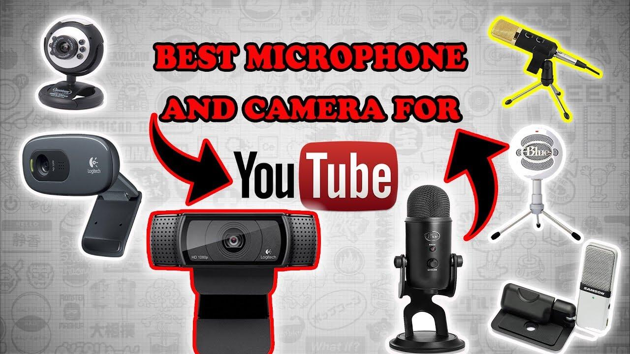 Best Webcam Tube