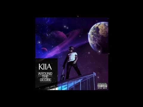 KIIA - Around The Globe (Official Audio)