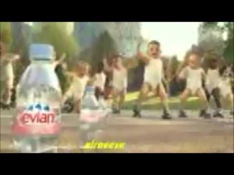 babys bailando tirate un paso pmx
