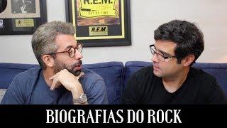Baixar Biografias do Rock | Conversa de Botequim | Alta Fidelidade