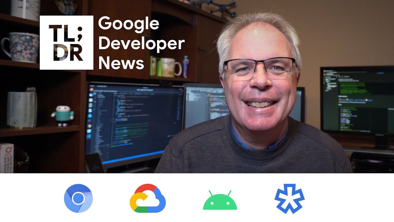 Android Studio 4.1, Android for Cars App Library, New in Chrome 86, and more!
