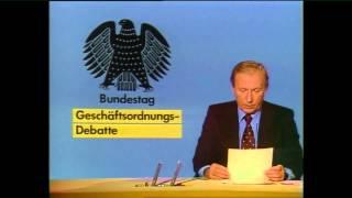 Die Otto-Show V – Tagesschau-Sprecher