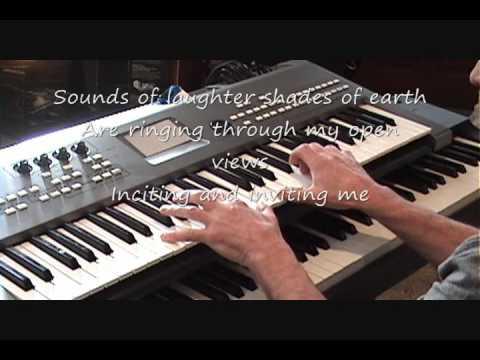 Beatles karaoke - ACROSS THE UNIVERSE