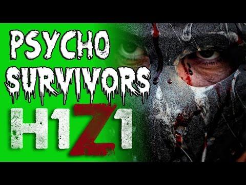 Tyrannicon H1Z1