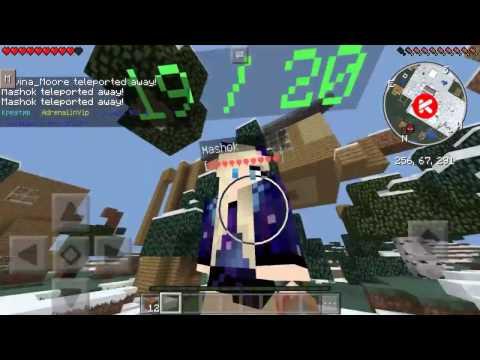 Minecraft Чит-коды