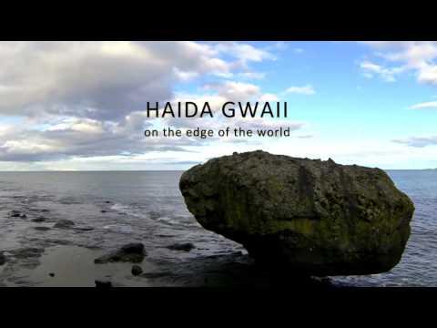 Hot Docs Trailers 2015: HAIDA GWAII: ON THE EDGE OF THE WORLD