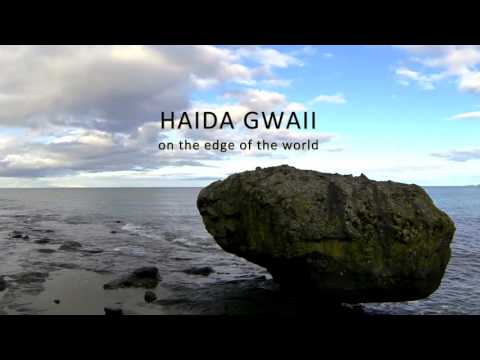 Hot Docs Trailers 2015: HAIDA GWAII: ON THE EDGE OF THE WORLD