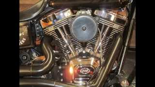ATMC Motorcycle and Hotrod show 2014