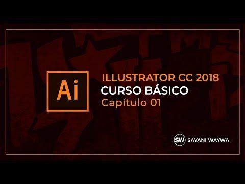 CURSO ILLUSTRATOR CC